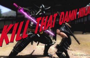 'Ninja Gaiden: Master Collection' ya disponible para todas las plataformas