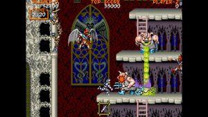 Capcom Arcade Stadium - Ghost'n Goblins