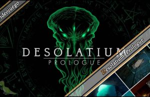 Análisis Desolatium Prologo