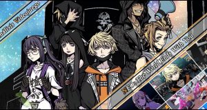 Análisis NEO The World Ends With You