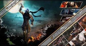Análisis videojuego - Ninja Gaiden Master Collection