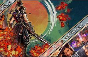 Análisis Samurái Warriors 5