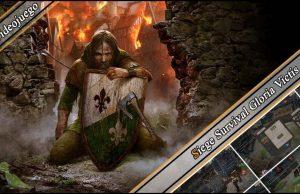 Análisis videojuego - Siege Survival Gloria Victis
