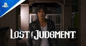 El State of Play revela un nuevo tráiler gameplay de 'Lost Judgment'