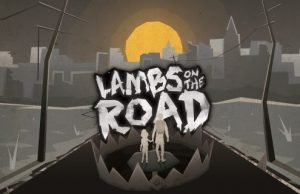 Lambs of the Road (1)