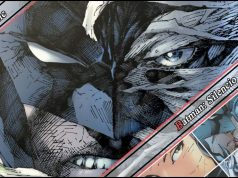 Reseña comic - Batman Silencio