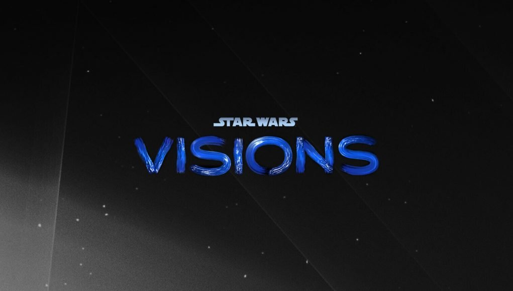 Star Wars Visions septiembre