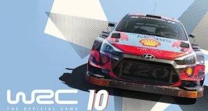 WRC 10: haz historia con el Modo Aniversario