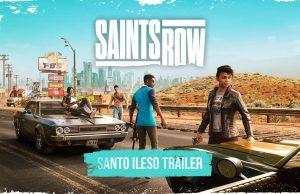 'Saints Row' presenta su nuevo escenario 'Santo Ileso' (2)