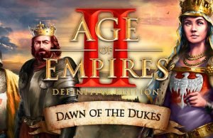 Age of Empires II: Definitive Edition ~ Dawn of the Dukes