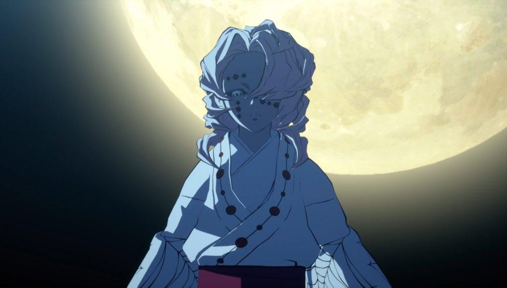 Los Guardianes de la Noche (Kimetsu no Yaiba) Las Crónicas de Hinokami Rui