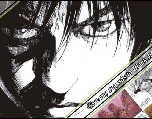 Reseña manga Give my regards to Black Jack