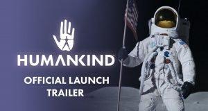 El videojuego 'Humankind' ya se encuentra a la venta