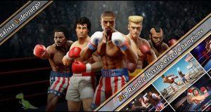 Análisis de Big Rumble Boxing Creed Champions