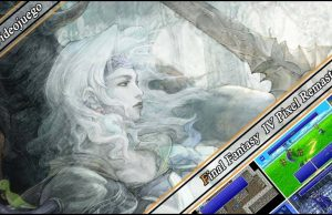 Análisis de Final Fantasy IV Pixel Remaster