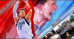 Análisis de NBA 2K22