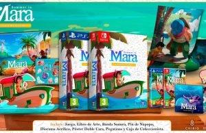 Edición coleccionista Summer in Mara