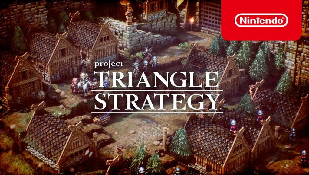 Fecha de lanzamiento Triangle Strategy