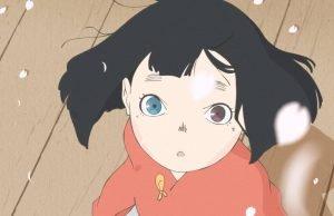 Heike Monogatari anime