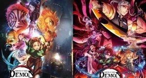 Las secuelas de Demon Slayer confirman su llegada a Crunchyroll (1)