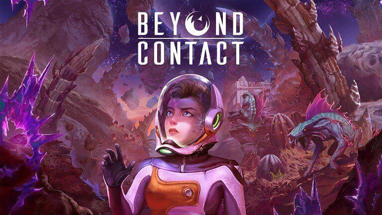 Llega a PC el acceso anticipado de Beyond Contact llega