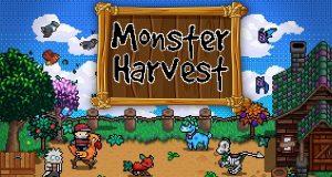 Monster Harvest ya disponible en formato físico