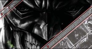 Reseña del Cómic Batman Condenado edición deluxe en blanco y negro