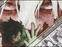 Reseña del manga My Hero Academia n.º 28
