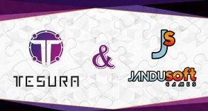 Tesura Games Jandusoft