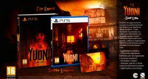 Yuoni PlayStation 5