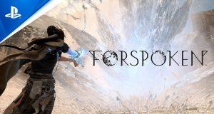 Tráiler de introducción de la historia de Forspoken