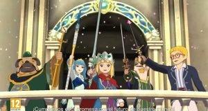 Ni no Kuni II: Revenant Kingdom Prince's Edition