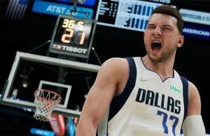 'NBA 2K22' presenta novedades de su gameplay