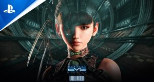 PlayStation Showcase   Primer tráiler gameplay de 'Project Eve'