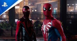 ¡Se confirma que 'Spider-man 2' llegará en 2023!
