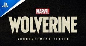 Anunciado 'Marvel's Wolverine' durante el PlayStation Showcase