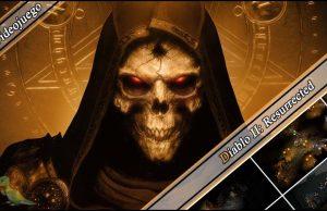 Análisis de Diablo II Resurrected