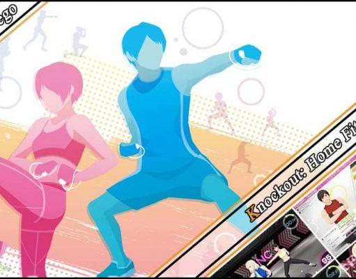 Análisis de Knockout Home Fitness