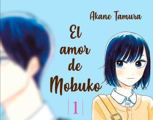 El amor de Mokubo