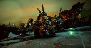 Nueva serie de Diarios de Desarrollo de Warhammer 40.000: Chaos Gate