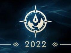Presentadas las novedades de la pretemporada 2022 de League of Legends