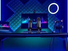 Razer Anuncia dos nuevos micrófonos Seiren para Streamers