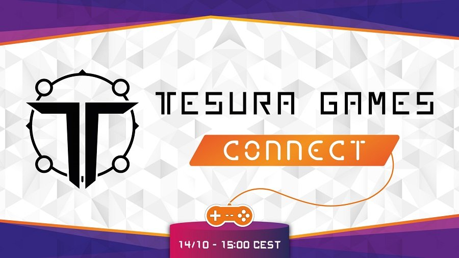 Resumen Tesura Games Connect