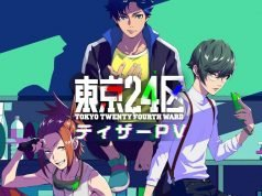 Tokyo Twenty Fourth Ward