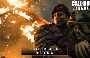Activision nos habla de Call of Duty Vanguard y su campaña